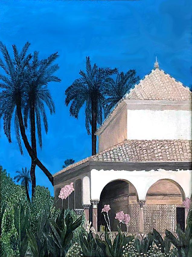 La-Maison-Andalouse-Patrick-Joosten-1994