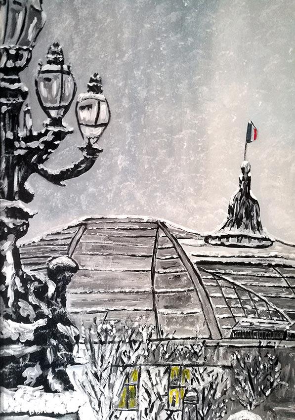 Paris-Grand-Palais-sous-la-neige-Hiver-2018-Patrick-Joosten-detail