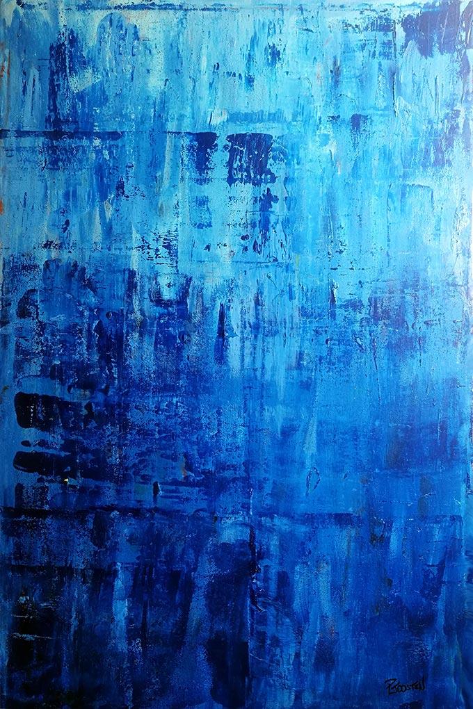 Acqua Azurra - patrick Joosten