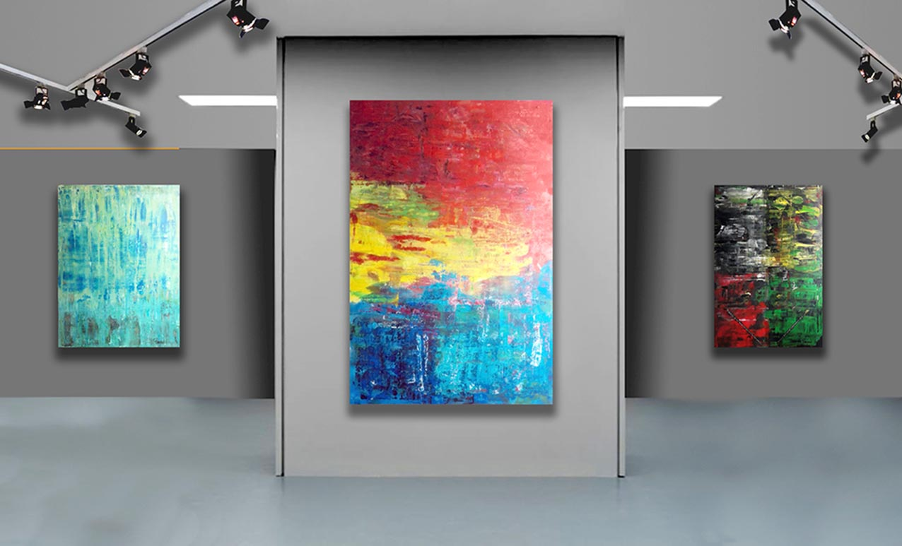 Patrick-Joosten-Galleries-Ultra-Blue