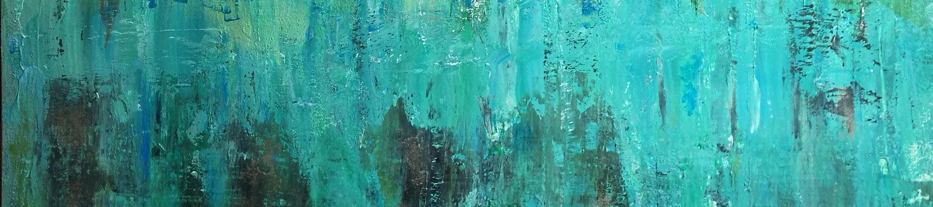 Emerald beads, patrick Joosten
