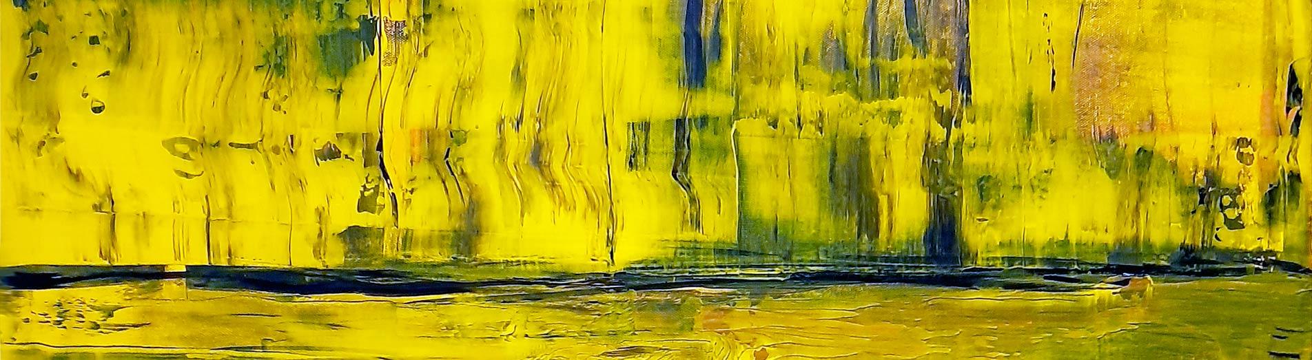 Extravaganza, modern art by Patrick joosten