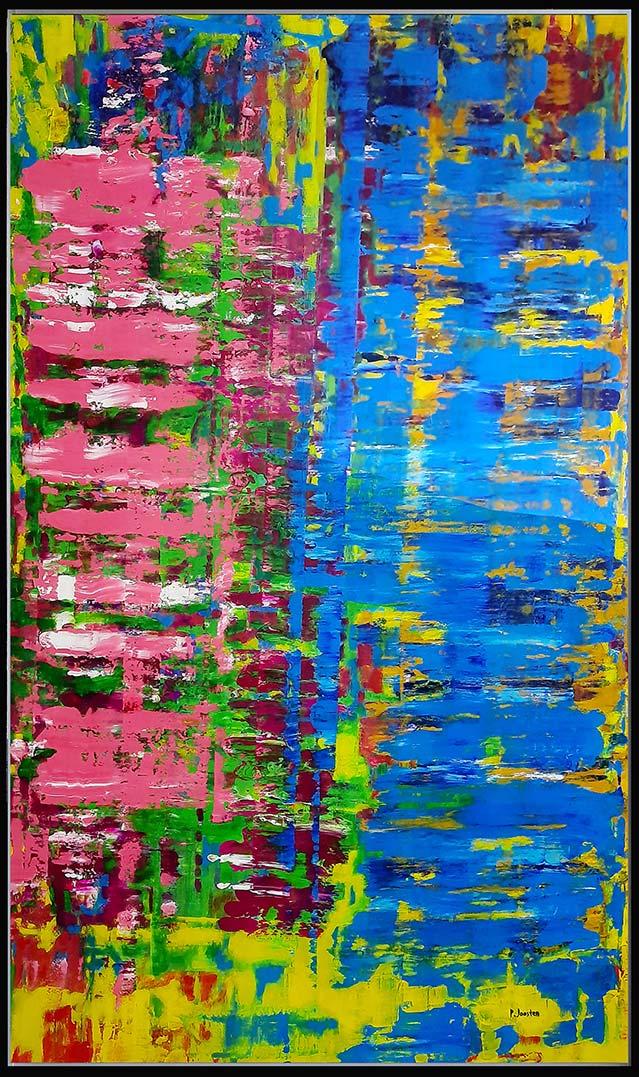 Colors-symphony-patrick-joosten-2021-January-20nd-With-frame