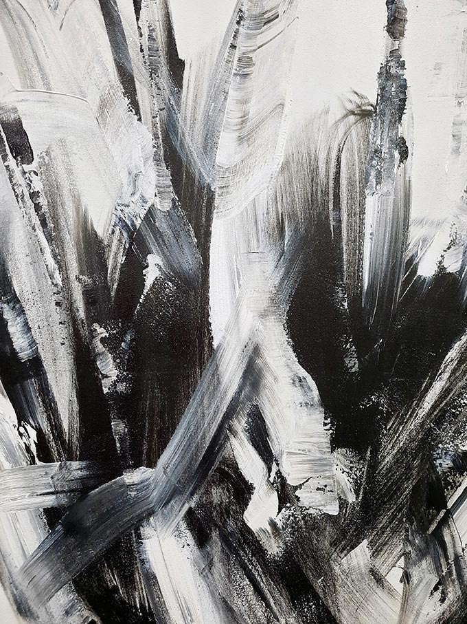 Black-and-White-P2-Patrick Joosten Close up