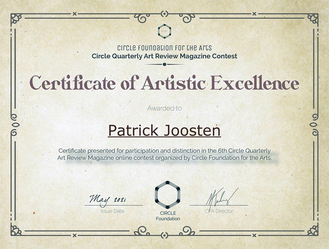 2021-May-11–CFA_CQAR6_Contest_ExcellenceAward_Patrick-Joosten